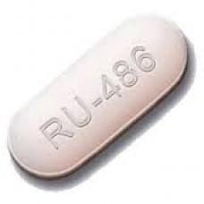 Buy RU486 Online